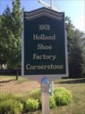 Image for Holland Shoe Factory - Holland, Michigan