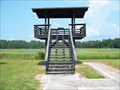 Image for Welaka National Fish Hatchery Look-out Tower