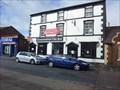 Image for Kidderminster Fish Bar, Worcestershire, England
