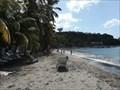 Image for Plage de Malendure - Bouillante, Guadeloupe