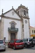 Image for Igreja da Misericórdia - Peniche, Portugal