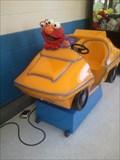 Image for Elmo Ride - San Jose, CA
