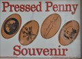 Image for Golden Gate Park ~ Conservatory of Flowers Penny Smasher