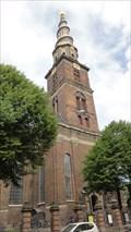 Image for Our Saviour Church – Copenhagen, Denmark