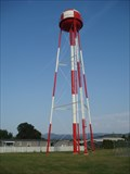 Image for Consolidated Irrigation District Water Tower #4 - Greenacres, WA