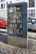 Image for Öffentlicher Bücherschrank Gereonsdriesch — Köln, Germany