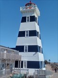Image for West Point Lighthouse - West Point, Prince Edward Island