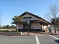 Image for Southern Pacific R.R. Depot - Martinez, CA
