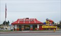 Image for McDonalds Free WiFi ~ Lincoln Avenue