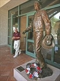 Image for Ronald Wilson Reagan- Simi Valley, CA