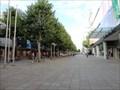 Image for LONGEST -- Pedestrian street in Europe - Königstraße, Stuttgart, Germany, BW