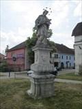 Image for Sv. Jan Nepomucký - Rousinov, Czech Republic