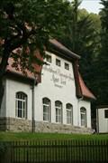Image for Wasserkraftwerk Rabenauer Grund - Lk. Sächs. Schweiz-Osterzgeb., Sachsen, D