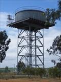 Image for Water Tower -  Calingiri,  Western Australia