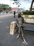 Image for John Lennon in Plaza Artigas - San José - Costa Rica