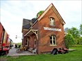 Image for Intercolonial Railway Station - Tatamagouche, NS