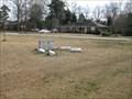 Image for WWI Servicemen - Jasper County Memorial - Monticello, GA