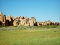Image for Writing-on-Stone Provincial Park - Alberta, Canada