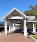 Image for Winter Park Amtrak/SunRail Station - Winter Park, Florida, USA.
