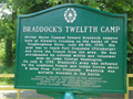Image for Braddock's Twelfth Camp - Connellsville, PA