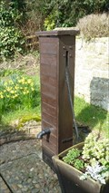 Image for Hand Pump - Keyham, Leicestershire