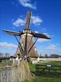 Image for Tweemanspolder Molen No.1, Zevenhuizen - The Netherlands