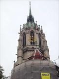 Image for Glockenturm St. Paul - Munic, Bayern, Germany
