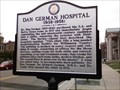 Image for Marker - Dan German Hospital