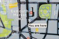 Image for You Are Here - Roseberry Avenue, London, UK