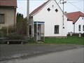 Image for Payphone / Telefonni automat - Sobesice, Czech Republic