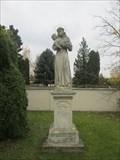Image for Sv. Antonín Paduánský - Hrusovany nad Jevisovkou, Czech Republic