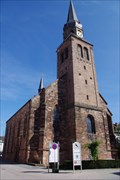Image for Alexanderskirche - Zweibrücken, Germany