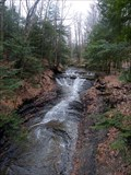 Image for Bridal Veil Falls - Cleveland Metroparks - Walton Hills, Ohio