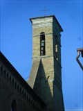 Image for Church of Sant'Agostino Bell Tower - San Gimignano, Italy