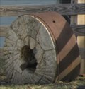 Image for Waggoner-Gates Millstones -- Independence MO
