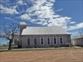 Image for St. John Lutheran Church - Llano County, TX