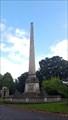 Image for Victoria Obelisk - Royal Victoria Park - Bath, Somerset
