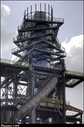 Image for Bolt Tower - Lower Vítkovice / Dolní oblast Vítkovice (Ostrava, North Moravia)
