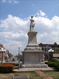 Image for Confederate Memorial, Lebanon, TN