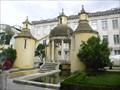 Image for Jardim da Manga - Coimbra,  Portugal