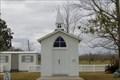 Image for Tiny Church - Chapel of the Madonna - Bayou Goula, LA