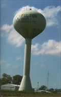 Image for Water Tower near US-54 - Fulton, MO