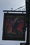 Image for George & Dragon - Longton, Stoke-on-Trent, Staffordshire.