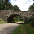Image for Arch Stone Bridge, Bandy Rd & Blue Ridge Parkway, Roanoke, VA