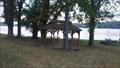 Image for Betty Brown Memorial Walking Trail Gazebo 1 - Kingston, TN USA