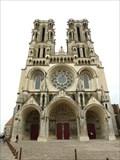 Image for De La Cathedrale de Laon - France