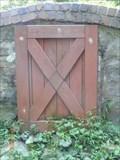 Image for Doylestown Spring House Door - Doylestown, PA