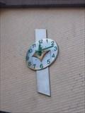 Image for Uhr, Rathaus Lohfelden, Hessen, D