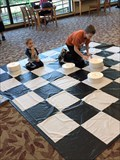 Image for Hillsboro Main Library Chess Board