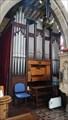 Image for Church Organ - St John the Baptist - Belton, Leicestershire